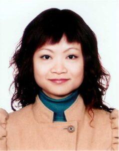 President Florence Hui 2008~2009