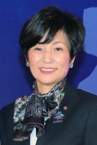Elizabete Fong